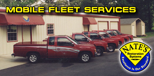 Mobile Fleet Services